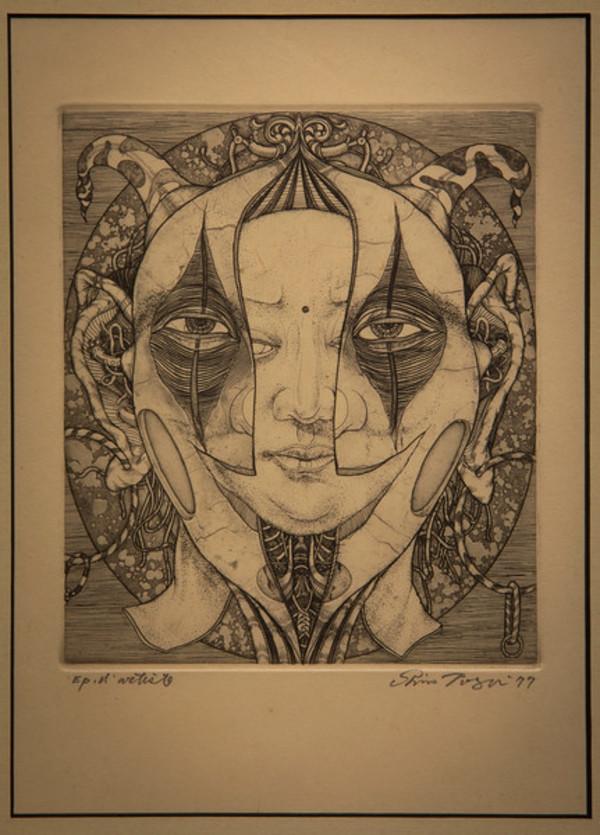 Ep. D'artiste by Shin Taga