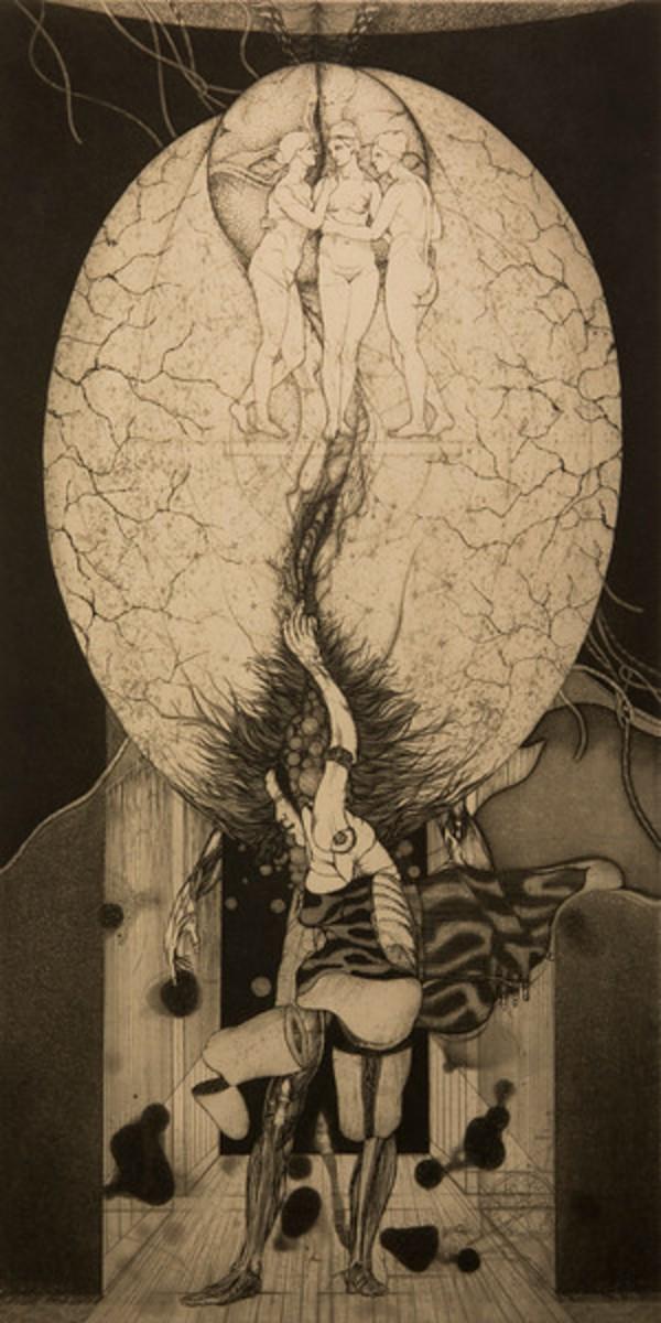 Blorden by Shin Taga