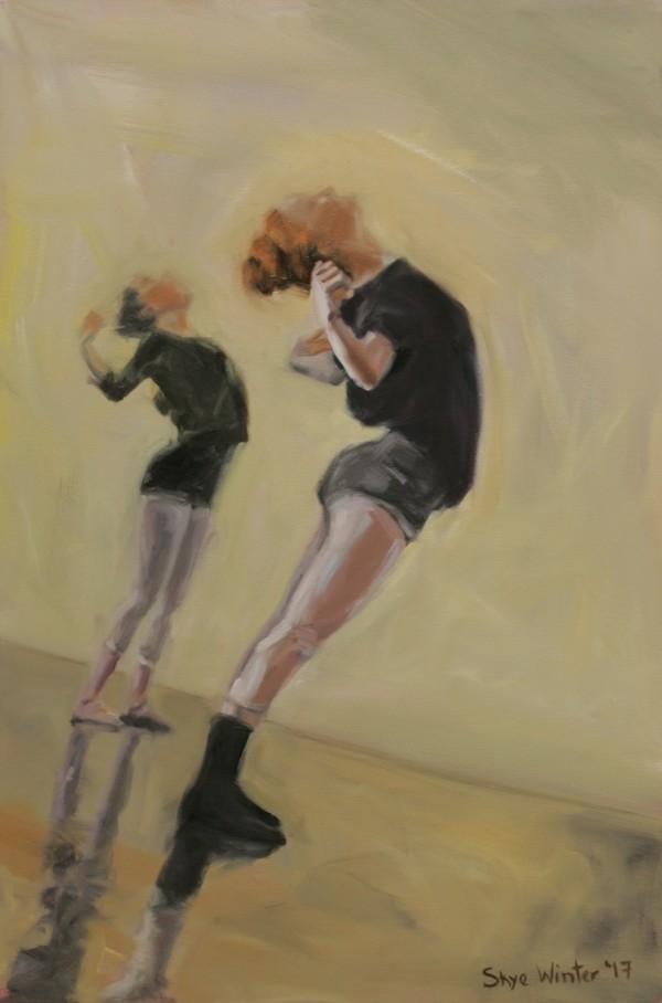 Noel by Skye Coddington