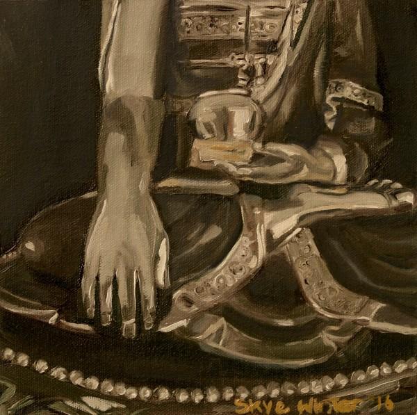Buddha by Skye Coddington