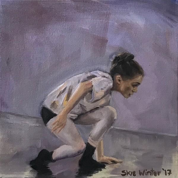 Davan  by Skye Coddington
