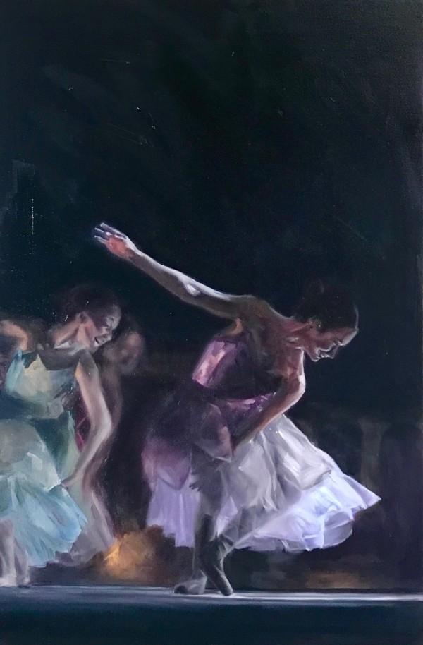 Waltz of the Flowers by Skye Coddington