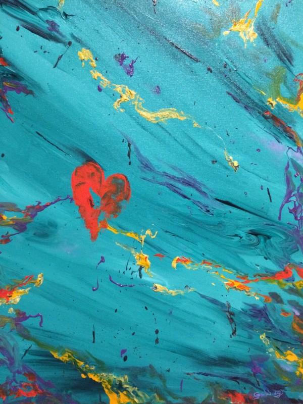 Heartscence by Crystal Dombrosky