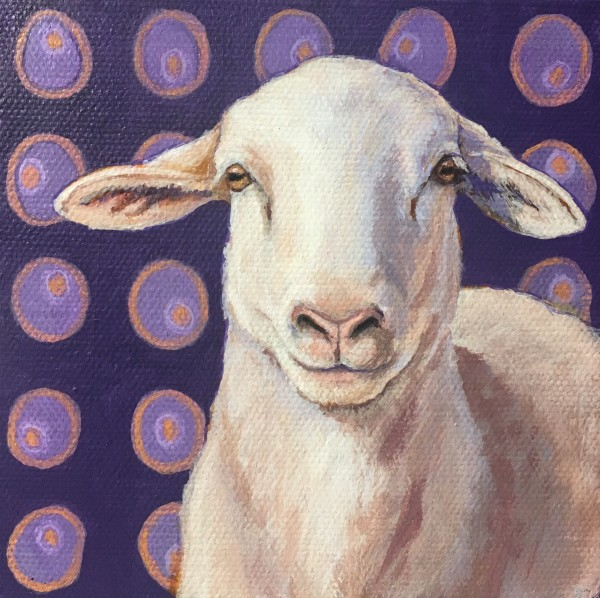 SO GR(EWE)VY by Joan Frimberger