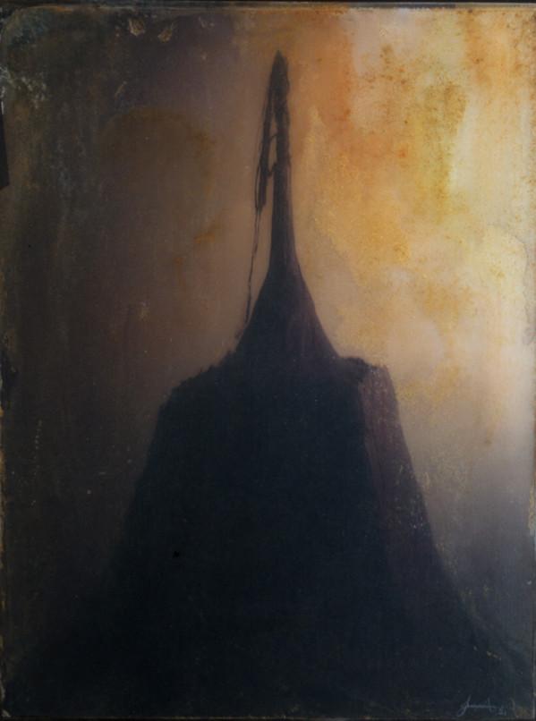 Lumina Lumen VI by Brenda Stumpf