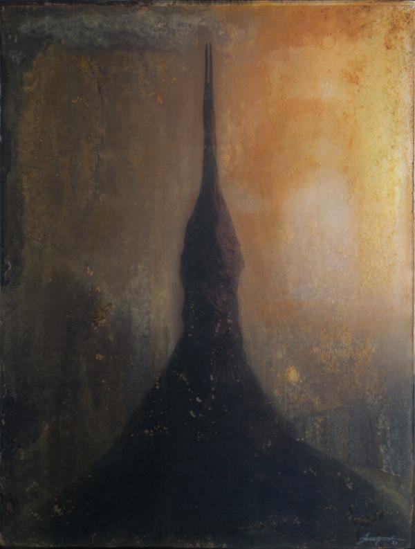 Lumina Lumen VII by Brenda Stumpf