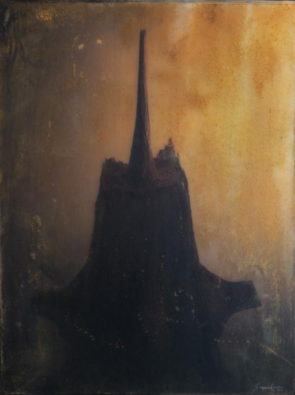 Lumina Lumen VIII by Brenda Stumpf
