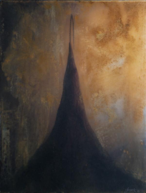 Lumina Lumen IX by Brenda Stumpf