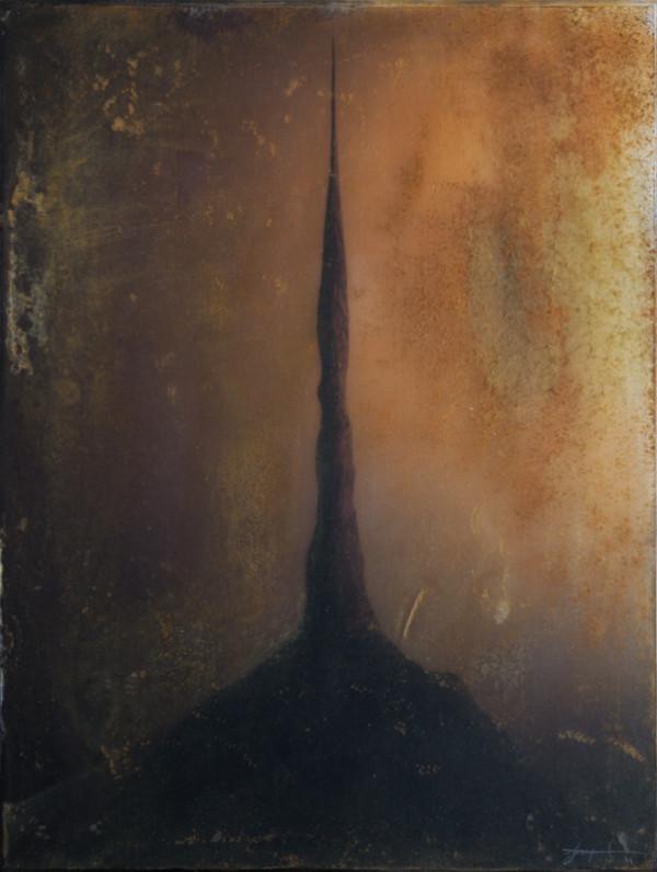 Lumina Lumen XI by Brenda Stumpf