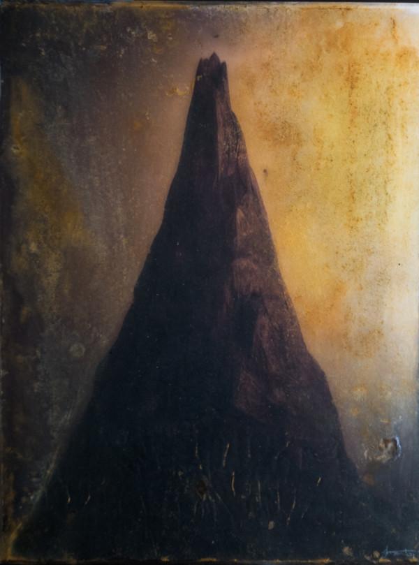 Lumina Lumen XIII by Brenda Stumpf
