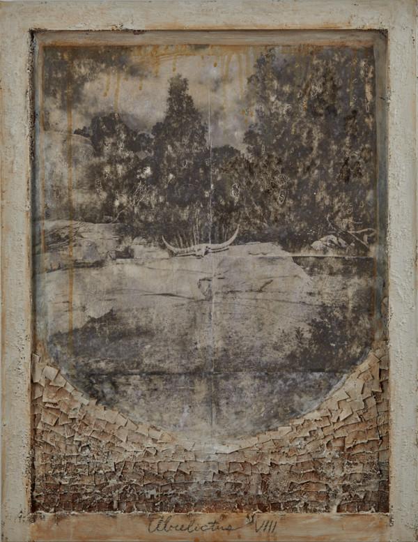 Abrelictus Vlll by Brenda Stumpf Studios LLC