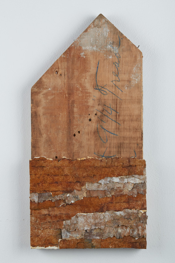 Epitaph 2 by Brenda Stumpf