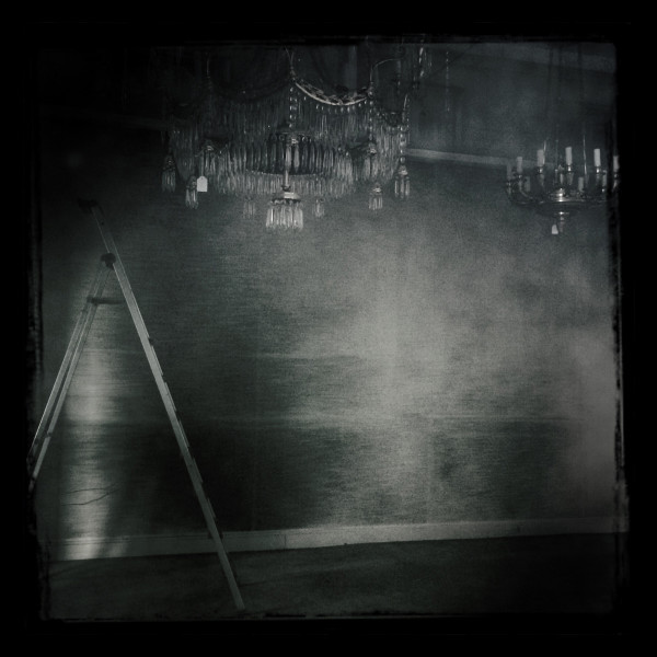 Through the Looking Glass 46 by Brenda Stumpf Studios LLC