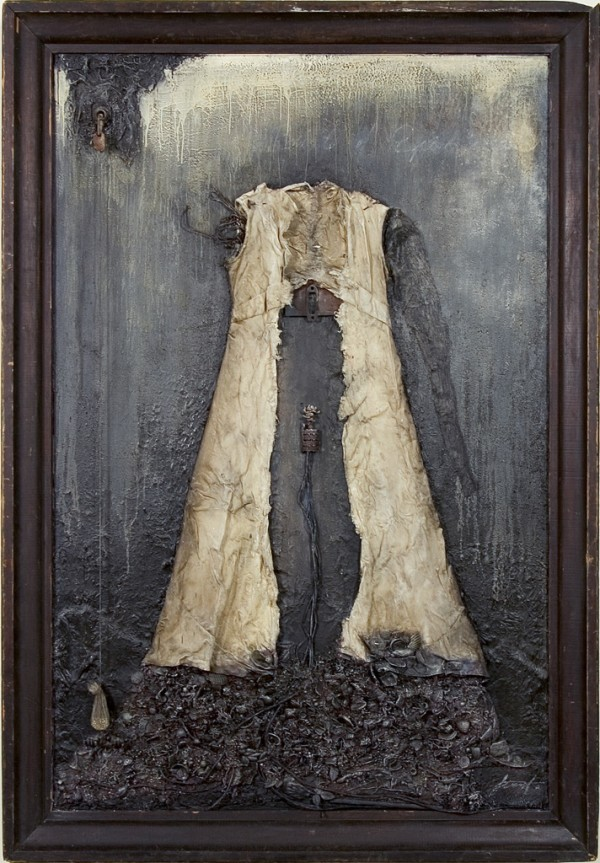 Bride of Epimetheus by Brenda Stumpf