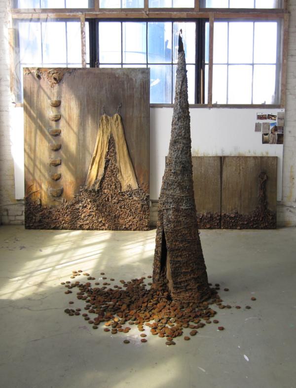 Chrysalis by Brenda Stumpf