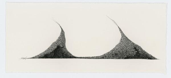 Eggs Rocks Pearls #5 by Brenda Stumpf