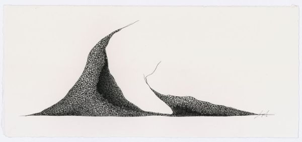 Eggs Rocks Pearls #6 by Brenda Stumpf