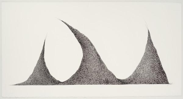 Eggs Rocks Pearls #18 by Brenda Stumpf
