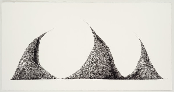 Eggs Rocks Pearls #19 by Brenda Stumpf