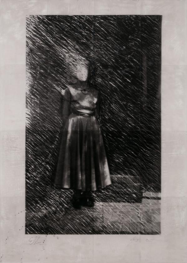 Elder by Brenda Stumpf