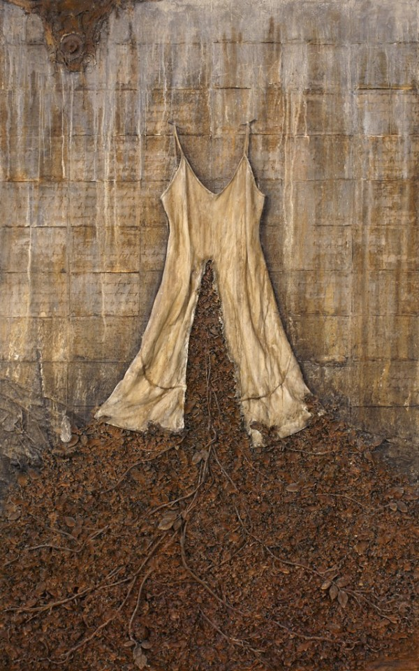 Seshat (Love Letters) by Brenda Stumpf