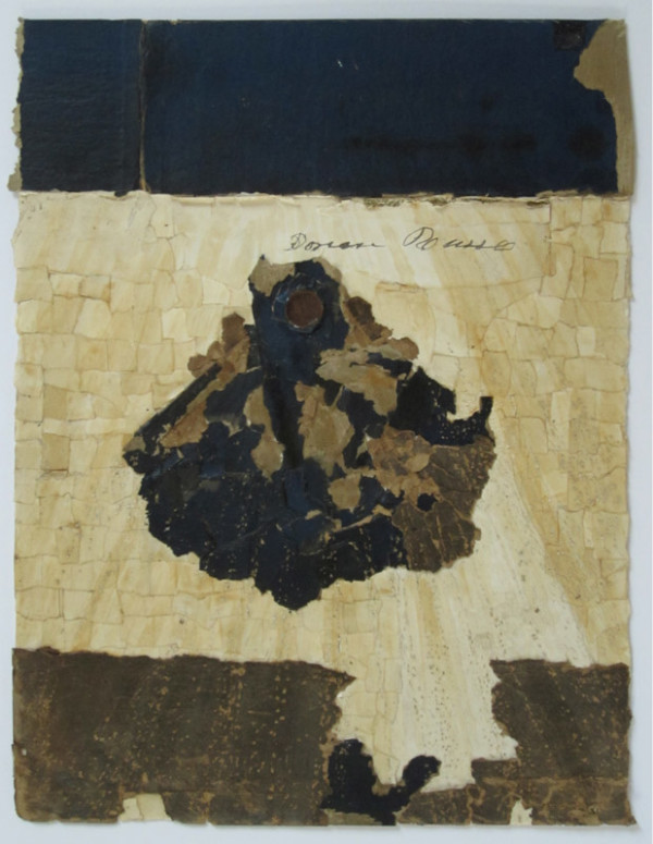 Spirit (Ascension) by Brenda Stumpf