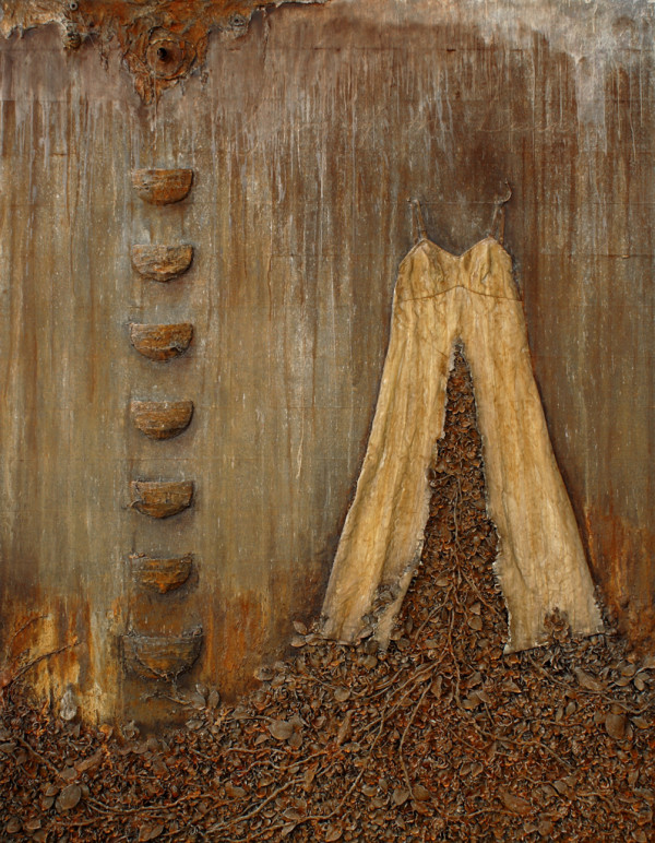 Strewing of the Besen by Brenda Stumpf
