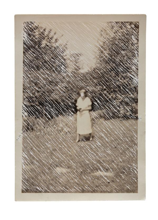Alone by Brenda Stumpf