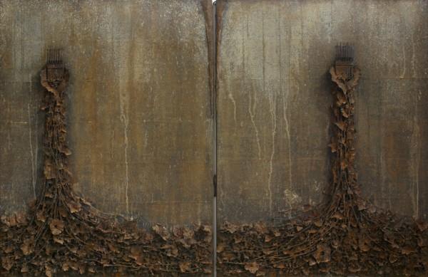 The Narrow Gate #1 by Brenda Stumpf