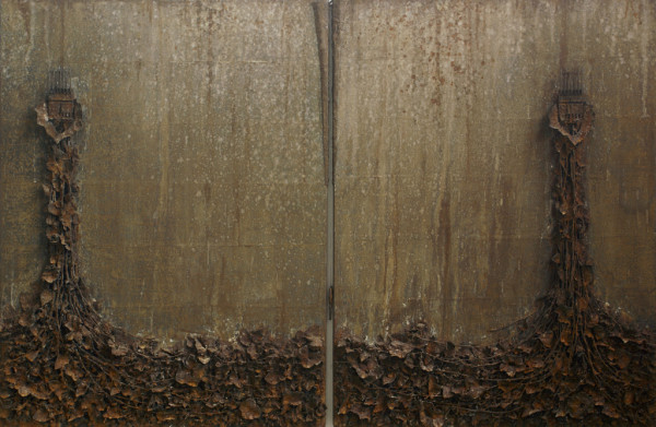The Narrow Gate #2 by Brenda Stumpf