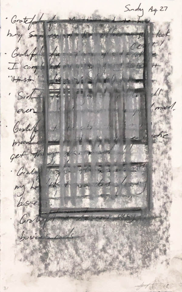 Structure 31 by Brenda Stumpf