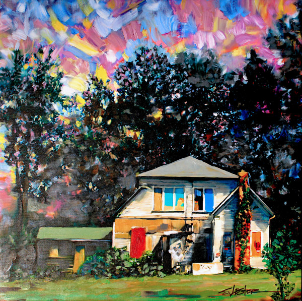 Untapped Potential on Elm Street by Steven Lester