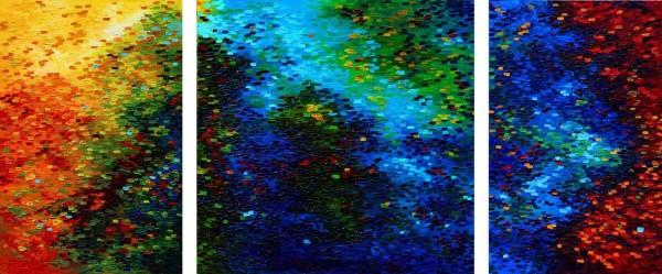 Awakening II by Kevin D. Miles & Wendy Sue Schaefer Miles