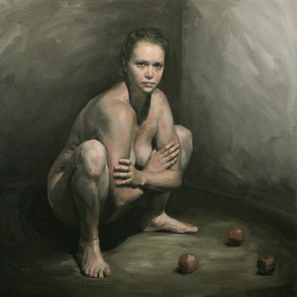 Food, sex and decay by Yvonne East