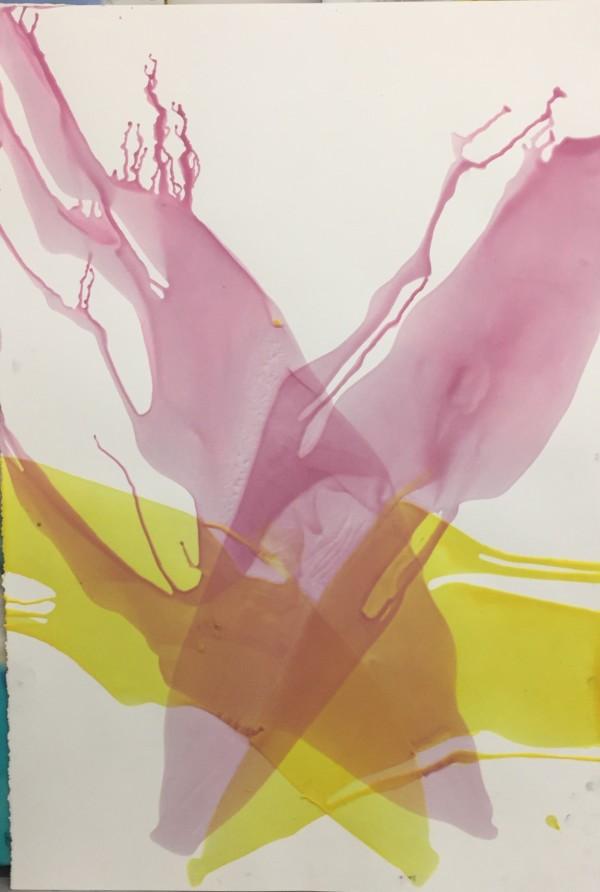 """""""Art from the Heart #3"""" by ellen koment"""