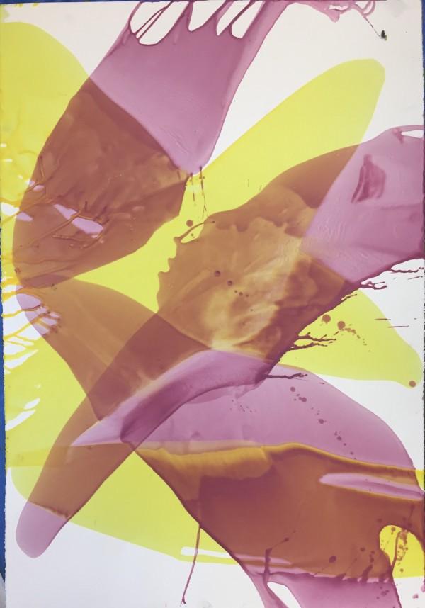 """""""Art from the Heart #2"""" by ellen koment"""