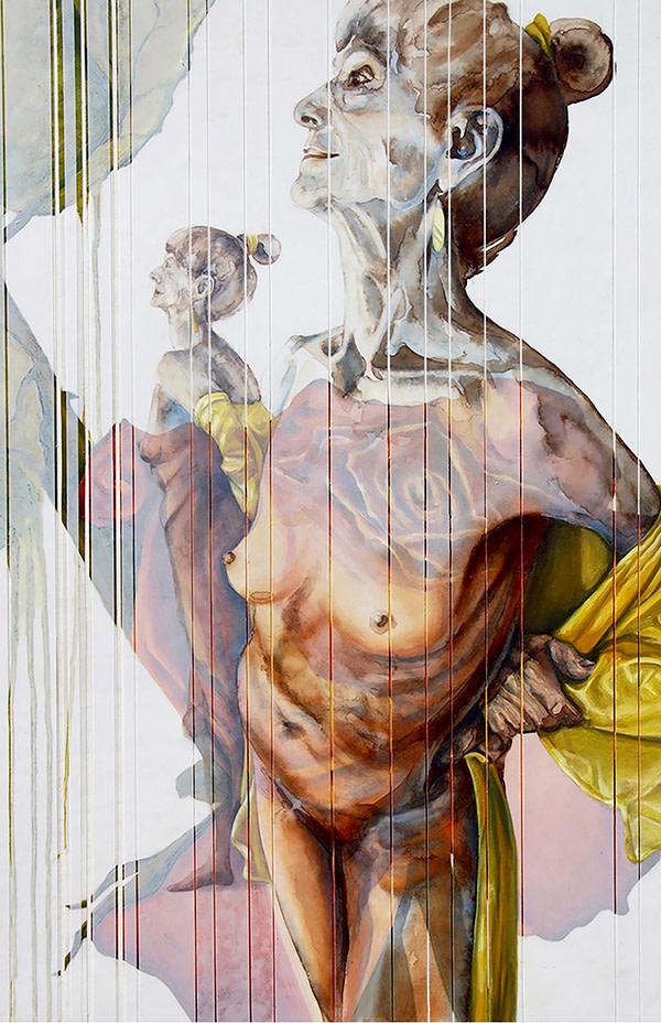 Lorna 2 by Annette Nieukerk