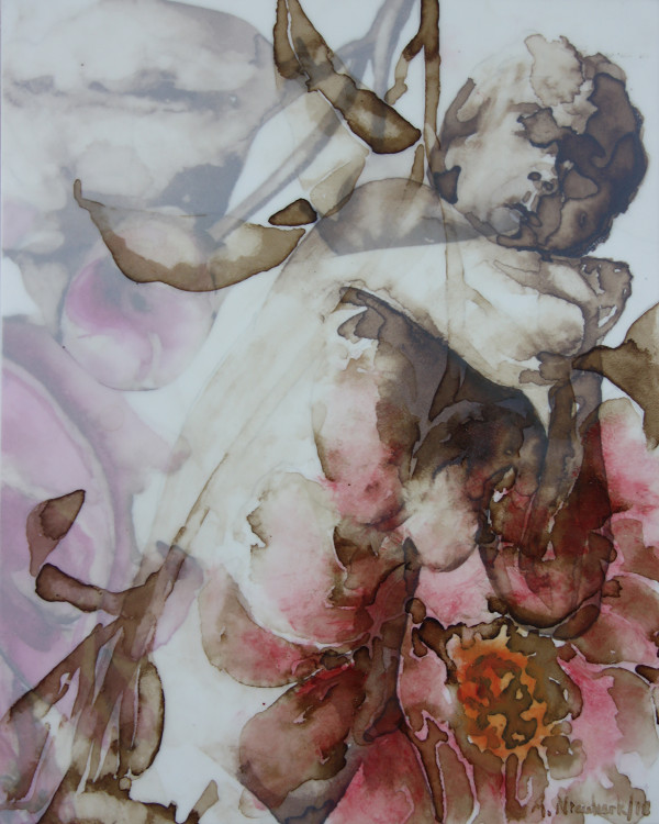 Leita - Allegory and Grace by Annette Nieukerk