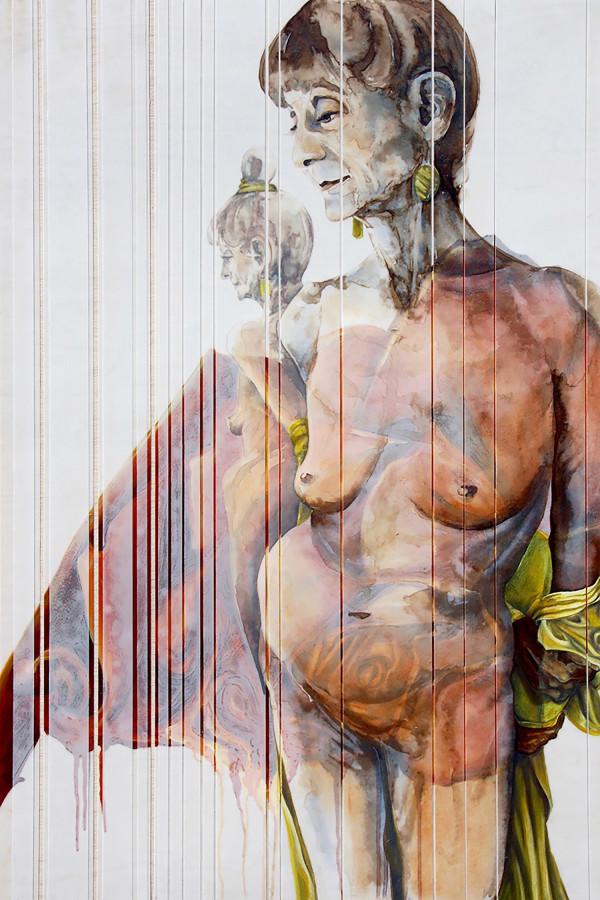 Lorna 1 by Annette Nieukerk