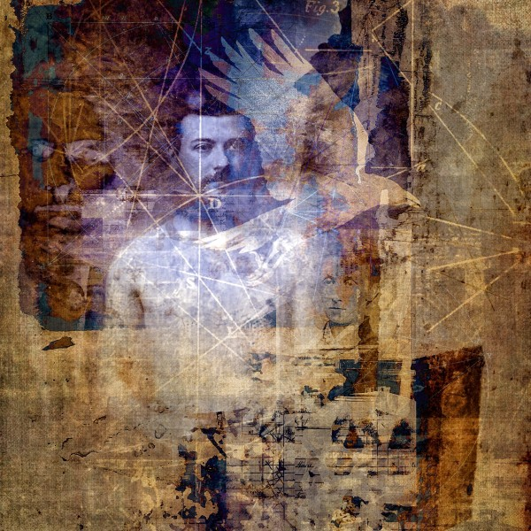Introspection by Tony Bounsall