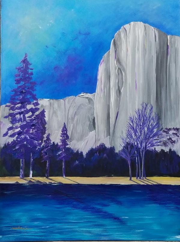 Grande El Cap by M Shane