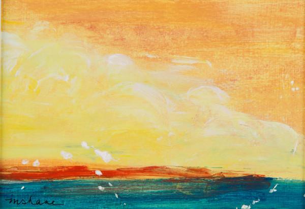 Bob's Sunset by M Shane