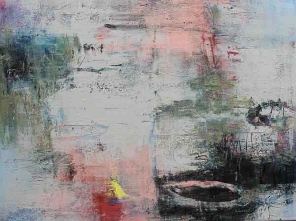 Ebb Tide by Lyn Laver-Ahmat