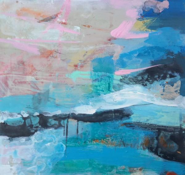 Sea Jewell 2 by Lyn Laver-Ahmat