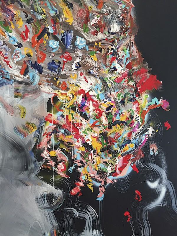Timeless Encounters by Jeremy Mangerchine