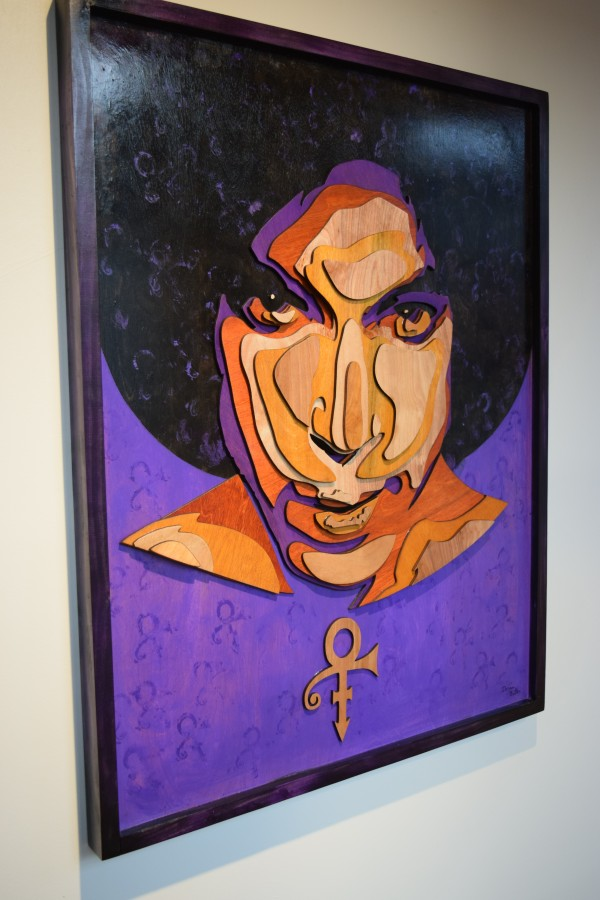Prince by Darrin  Butler