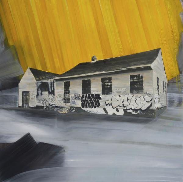Dauphine & Bartholomew by Tim Cavnar