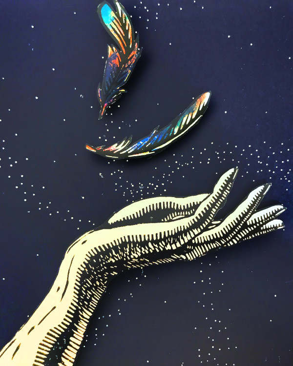 Fall by Kelsey  Livingston