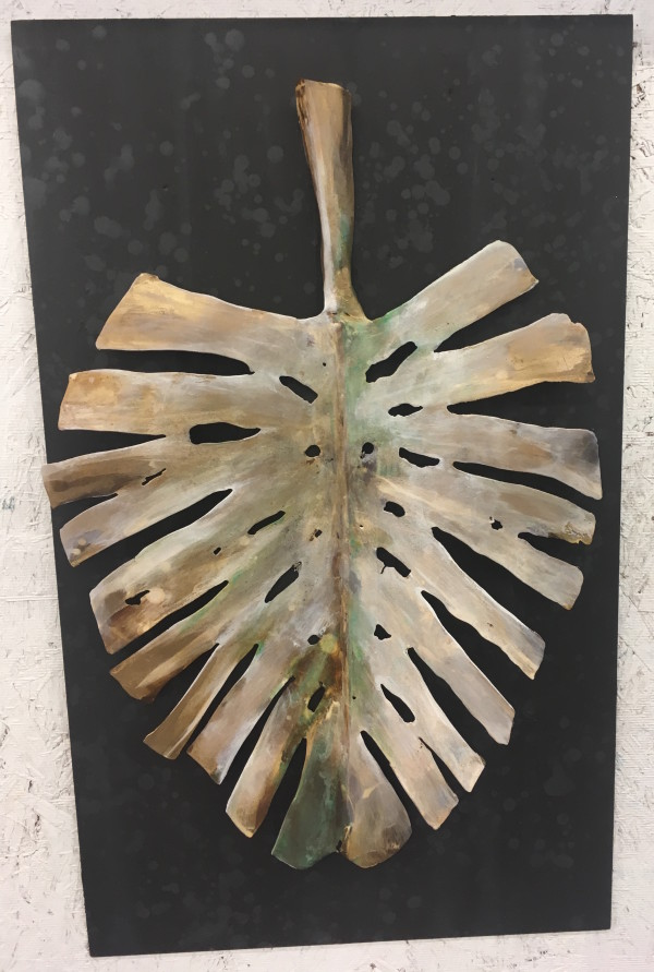 Palm by Holly Sudduth