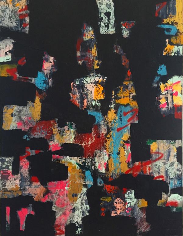 Under It All by Jeremy Mangerchine